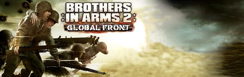 brothers in arms 2 global front
