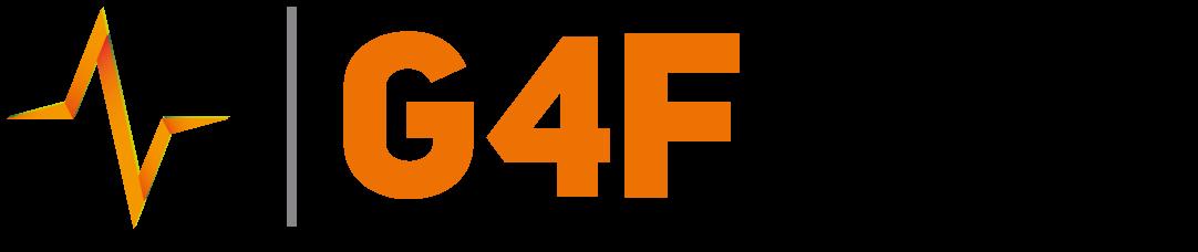 Logo G4F Localisation