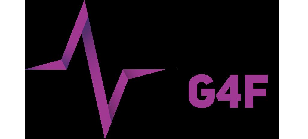 Logo G4F Talents