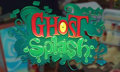 Ghost Splash