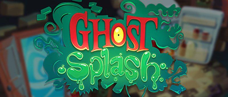 Ghost Splash