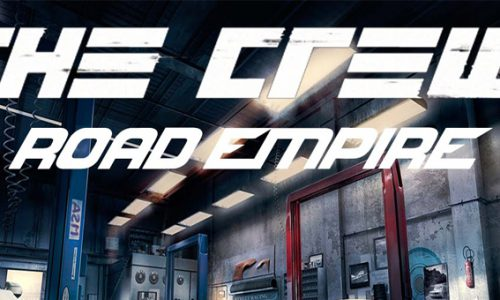 The Crew Road Empire