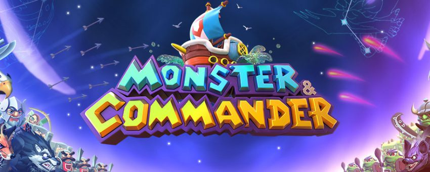 "Generateur ""Monster and Commander"" mod"