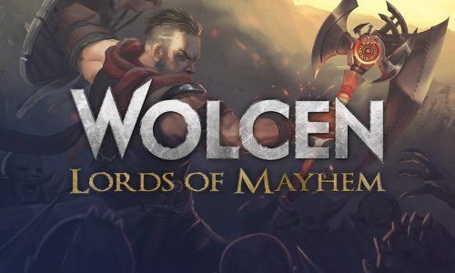 Wolcen : Lords of Mayhem