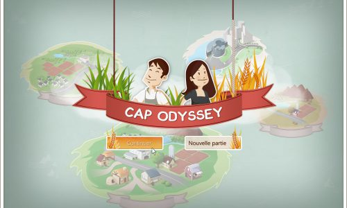 Cap Odyssey