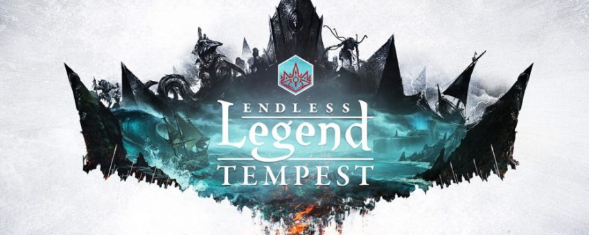 Endless Legend Tempest OST