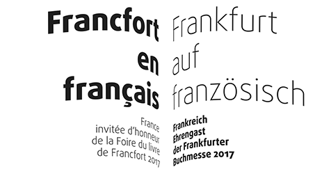 Frankfurt Book Fair logo