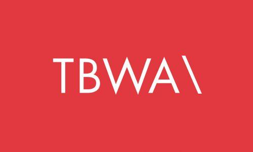 Logo de TBWA
