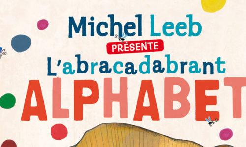 L'Abracadabrant Alphabet