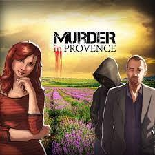 Murder in Provence