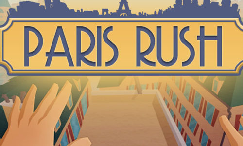 Paris Rush