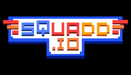 logo du jeu Squadd.io