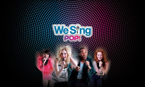 We Sing Pop!