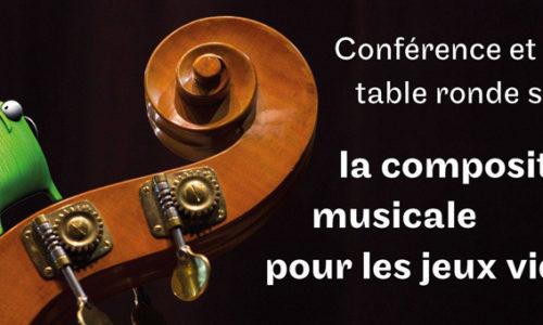 Table ronde avec Christophe Héral à Angoulême