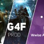 G4F Prod - Wwise Ambassador Program