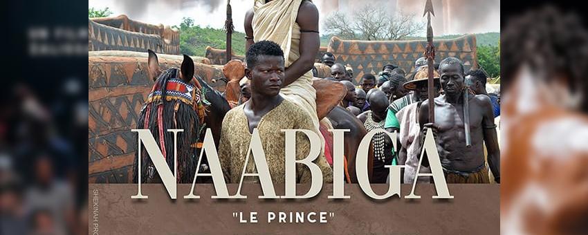 "Naabiga ""Le Prince"""