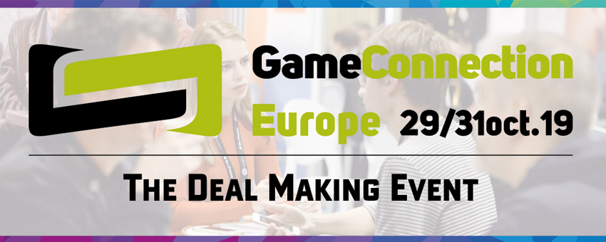 Gme Connection 2019